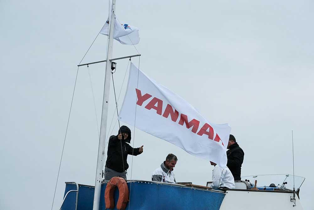 Yanmar svela le nuove serie 6LF e 6LT