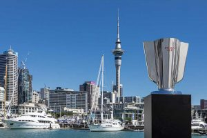 Read more about the article Signori, è Prada Cup!