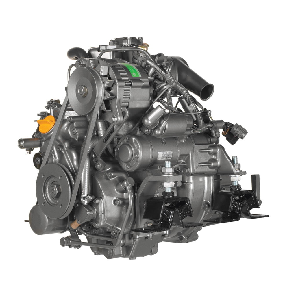 Motore 1GM10