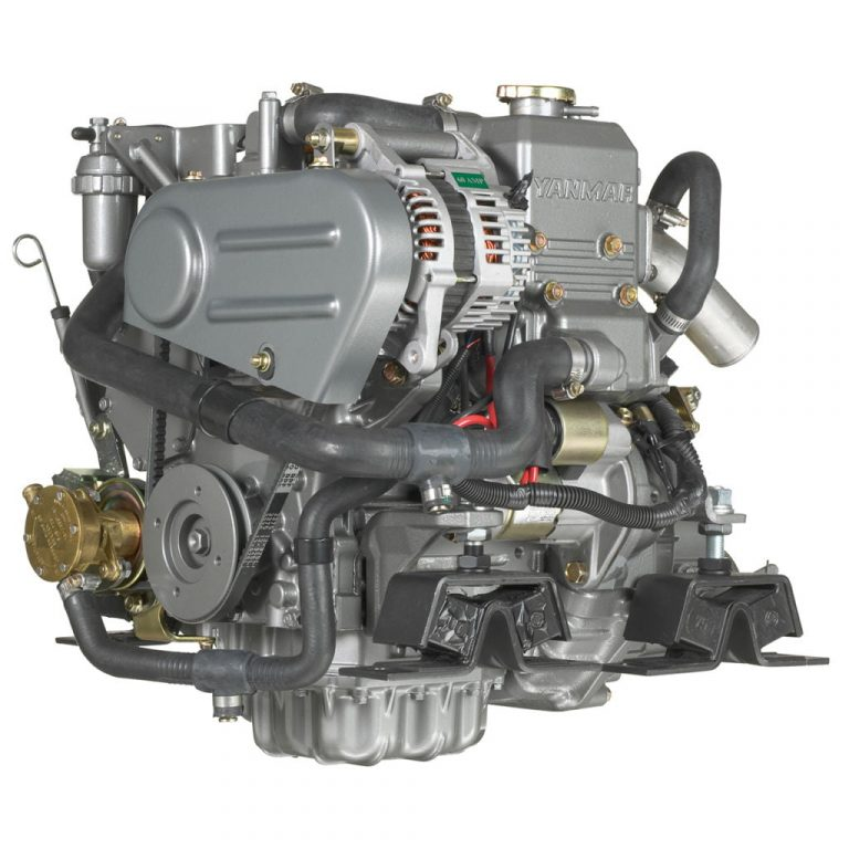 Motore 2YM15