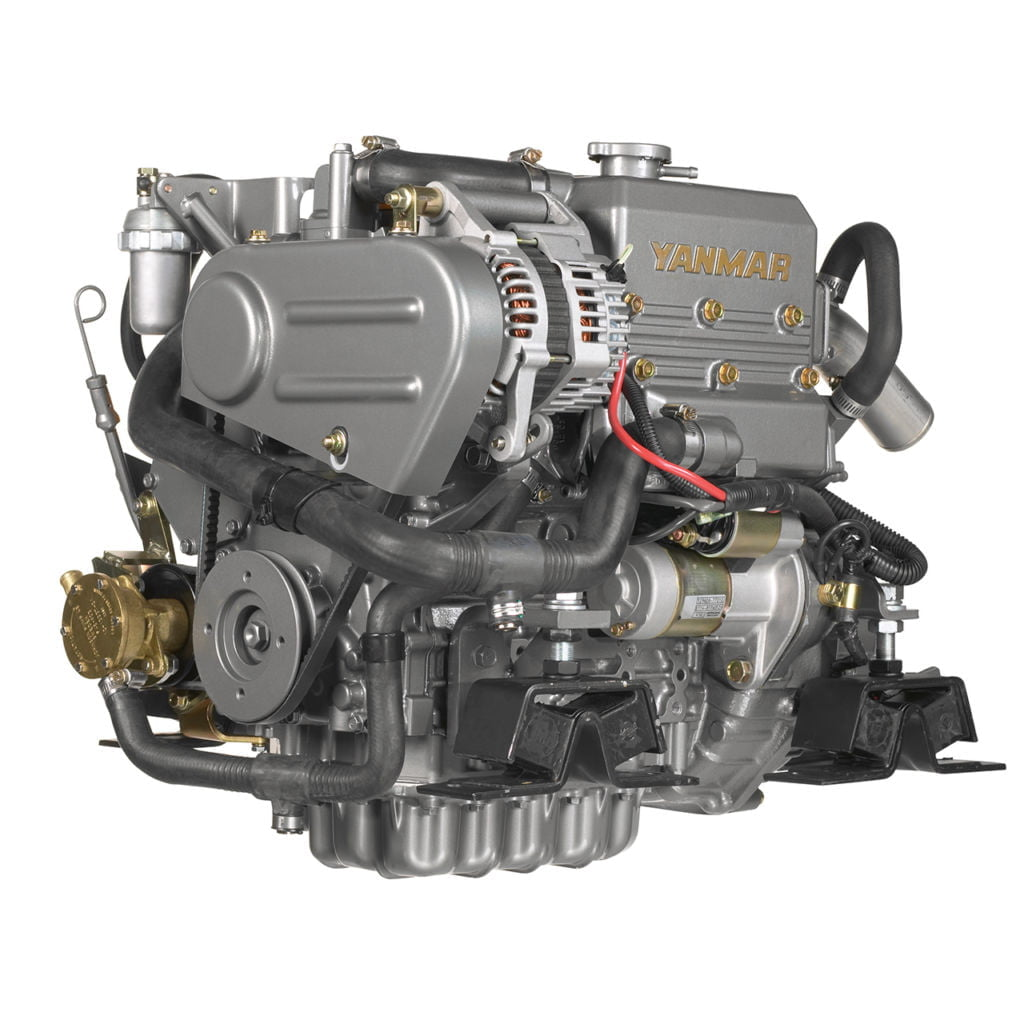 Motore 3YM20