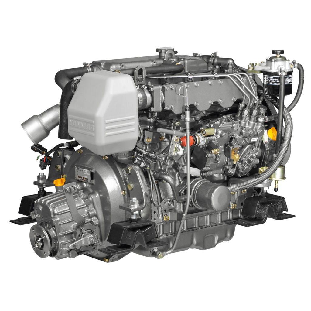 Motore 4JH5E