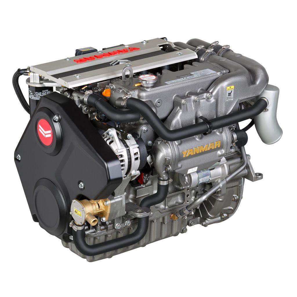 Motore 4JH110
