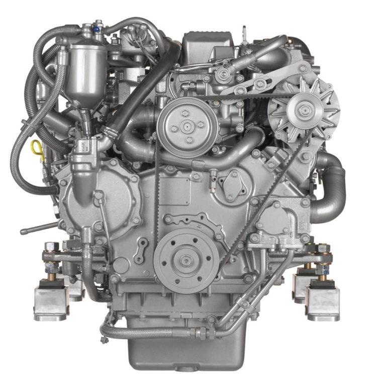 Motore 4LHA-DTP (Z)