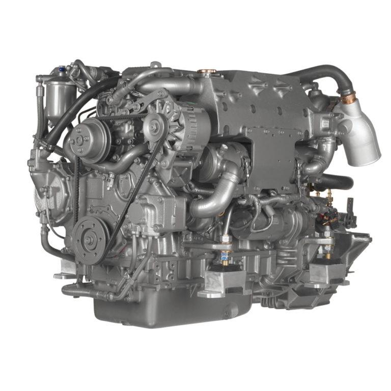 Motore 4LHA-HTP (Z)