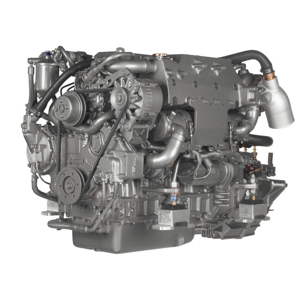 Motore 4LHA-STP (Z)