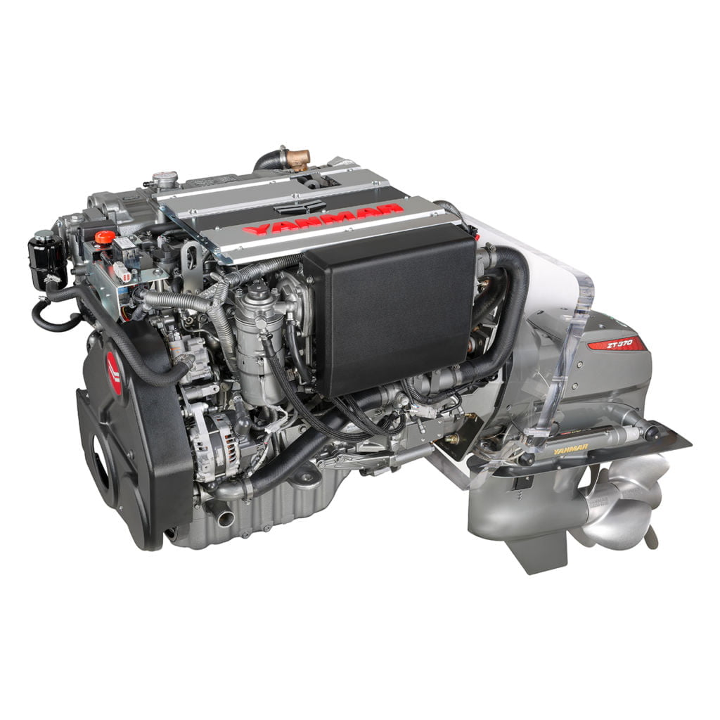 Motore 4LV170 (Z)