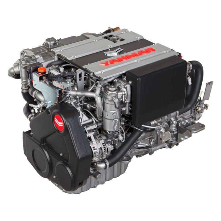Motore 4LV195 (Z)