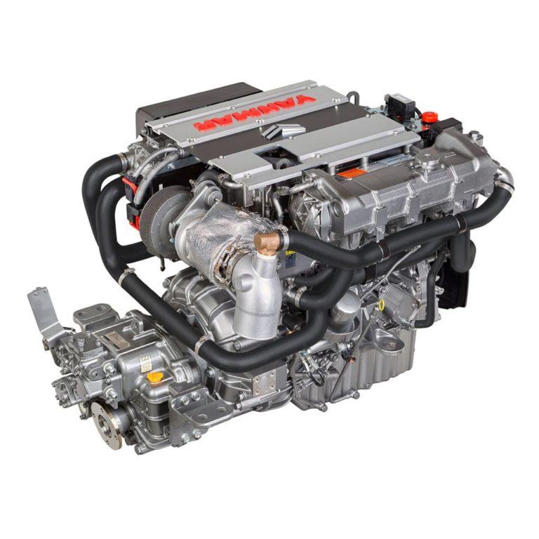 Motore 4LV250 (Z)