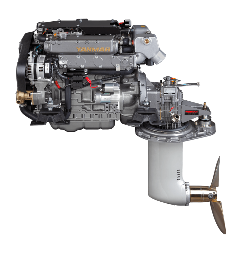 Motore 4JH45