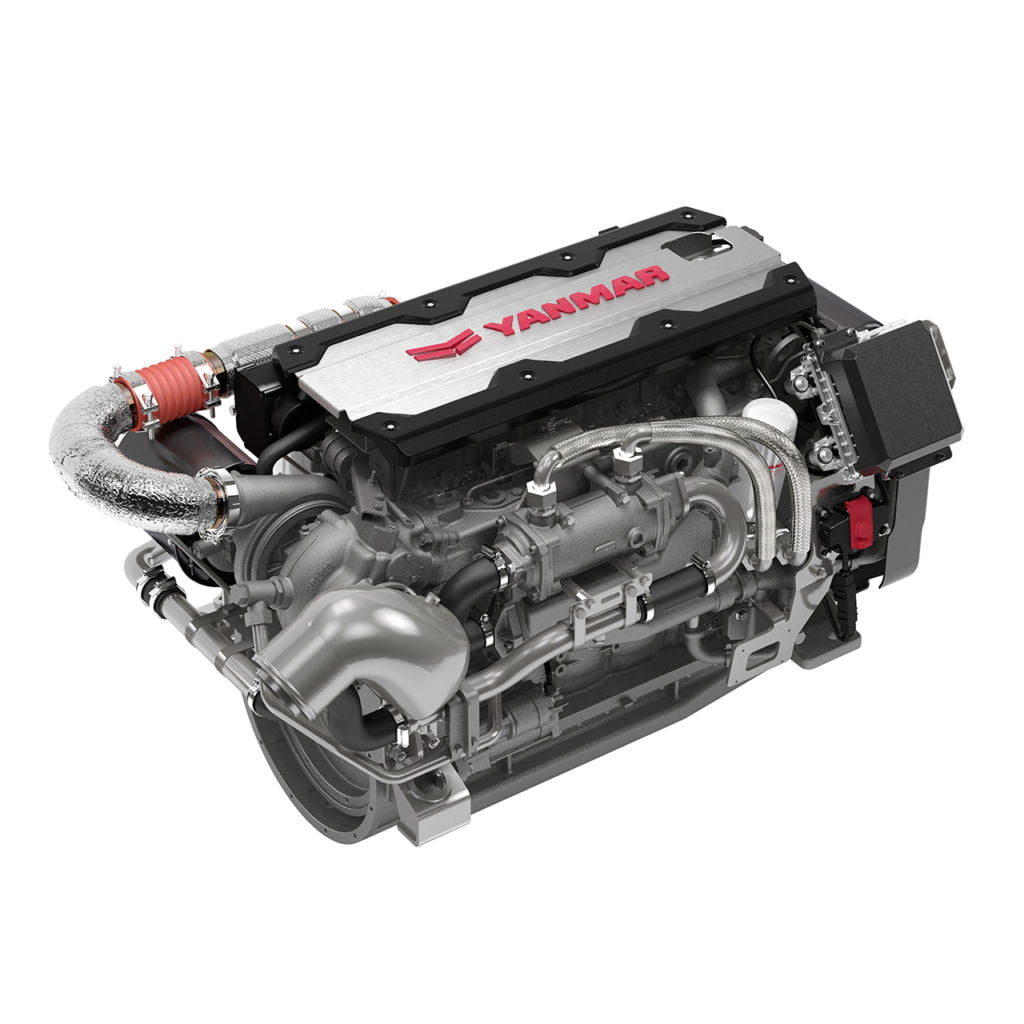 Motore 6LF485