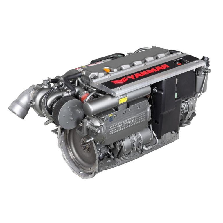 Motore 6LY440