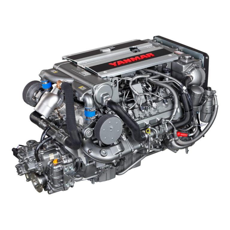 Motore 8LV320 (Z)